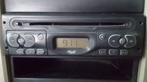 100 Truck Stereo Setting Clock Time Mack Truck Stereo Radio YouTube