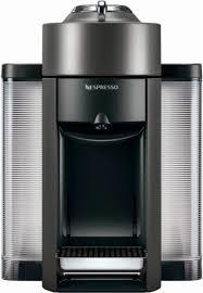 Nespresso Vertuo Coffee Maker And Espresso Machine With Aeroccino