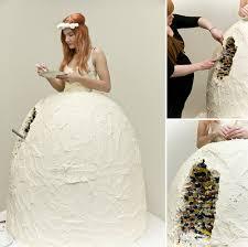 Wedding Dress Cake Neatorama