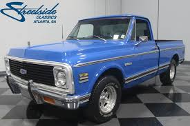 1971 Chevrolet C10 | Berlin Motors C10 Trucks For Sale 1971 Chevrolet Berlin Motors For Sale 53908 Mcg For Sale Chevy Truck Mad Marks Classic Cars Ck Cheyenne Near Cadillac Michigan Spring Texas 773 Vintage Pickup Searcy Ar Hot Rod Network 2016 Silverado 53l Vs Gmc Sierra 62l Chevytv C30 Ramp Funny Car Hauler Youtube Cars Trucks Web Museum Save Our Oceans