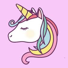 Drawings For Unicorn Onesie