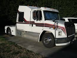 100 Semi Truck Motorhome Freightliner RVs For Sale 19 RVs RV Trader