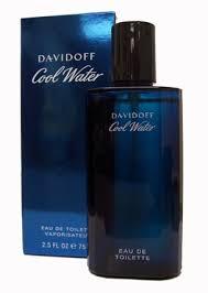 davidoff cool water mens eau de toilette buy davidoff cool water for eau de toilette spray 75ml at 41 00