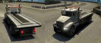 100 Gta 4 Tow Truck LCPD Biff Towtruck Showcase GTA IV Galleries LCPDFRcom