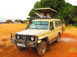 100 Safari Truck Ing Or Why I Will Die Happy Catherine In Tanzania
