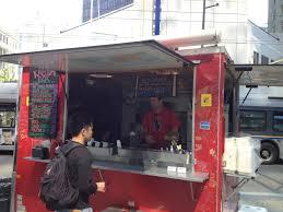 100 Vancouver Food Trucks Truck Bcfoodieblogger