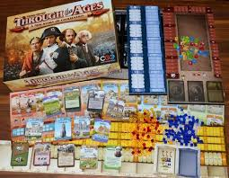 Through The Ages A New Story Of Civilization Game