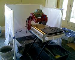 Mk 101 Tile Saw Motor by Wet Saw Tent Tiling Contractor Talk
