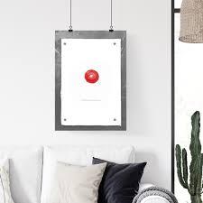 moderne bilder für wohnzimmer kaufen heilige katharina