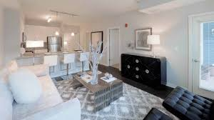 100 One Bedroom Apartments Interior Designs Tour A 1bedroom Plus Den Apartment At The New Oaks Of Vernon Hills