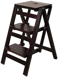 Folding Step Stool Chair Seats Wooden Ladder Stepladder Dual-use ... Amazoncom Portable Folding Stool Chair Seat For Outdoor Camping Resin 1pc Fishing Pnic Mini Presyo Ng Stainless Steel Walking Stick Collapsible Moon Bbq Travel Tripod Cane Ipree Hiking Bbq Beach Chendz Racks Wooden Stair Household 4step Step Seats Ladder Staircase Lifex Armchair Grn Mazar