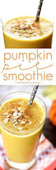 Pumpkin Pie Overnight Oats Healthy by Pumpkin Pie Smoothies Healthy Oat Smoothies