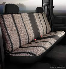 100 Custom Seat Covers For Trucks Amazoncom Fia TR421 BLACK Fit Rear Cover Bench
