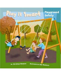 amazing deal on play it smart playground safety