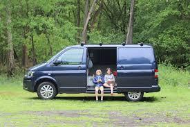 Project Van Our VW T5 Camper Conversion