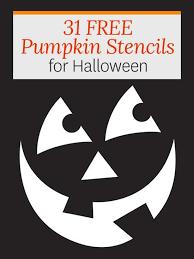 Scary Vampire Pumpkin Stencils by Free Pumpkin Stencils For Halloween
