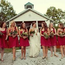 Rustic Fall South Carolina Wedding Real Weddings Gallery By WeddingWire 2