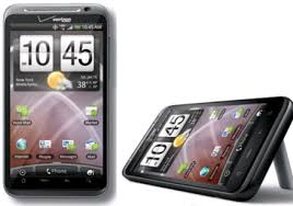 HTC ThunderBolt Measuring this year s hottest smartphones