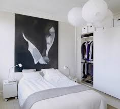 Apartment Bedroom Decorating Ideas On A Budget White Bedding And Grey Color Black Designs Wall Frame