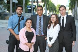 Part Of The Current Staff At Reporter