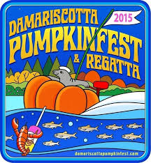 Damariscotta Pumpkin Festival by Damariscotta Pumpkinfest T Shirt Design Contest 500 Prize