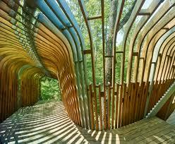 100 Tree House Studio Wood Idea 2680782 The Bob Sunny Evans At Garvan