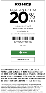 Kohls Coupon Code Free Shipping Starts March 2nd If Anyone Has A 30 Off Kohls Coupon Perpay Promo Coupon Code 2019 Beoutdoors Discount Nurses Week Discounts Ny Mcdonalds Coupons For Today Off Code With Charge Card Plus Free Event Home Facebook Coupons And Insider Secrets How To Office 365 Home Print Store Deals Codes November Njoy Shop Online Canada Free Shipping Does Dollar General Take Printable Homeaway September 13th 23rd If