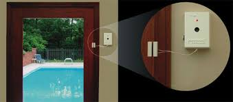Pool Gate & Door Alarms – Ground Pool & In Ground Pool Safety