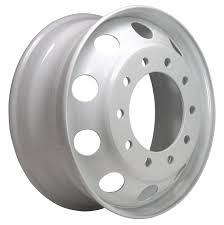 100 Trucks With Rims Steel Disc Wheels Accuride Wheels