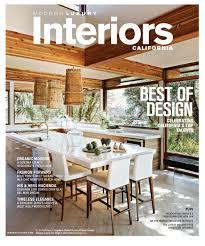 100 Modern Interiors Magazine Blog