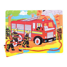 Fire Engine Tray Puzzle | Puzzles | Bigjigs Toys Melissa Doug Fire Truck Sound Puzzle Wooden Peg With 4 Kids Books Toys Orchard Big Engine 20piece Floor 800 Hamleys Particles Toy Eeering Fire Truck Aircraft Children Toy Vehicle Set Accsories Old World Amish Andzee Naturals Baby Vegas Lena 6 Pcs Babymarktcom Melissa And Doug Fire Truck Chunky Puzzle Puzzles Shop By Category Djeco Harmony At Home Childrens Eco Boutique Shop The Learning Journey Jumbo Rescue Creative Wooden Puzzle On White Royaltyfree Stock