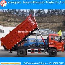 100 Used Dump Truck Bodies Location Is Shiyan Second Hand For Sale