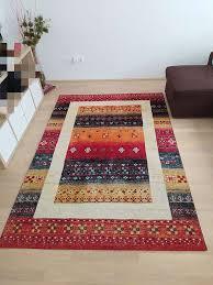 mömax webteppich peru in bunt teppich 160x230 50