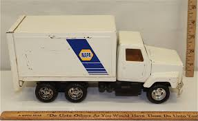 Vintage Ertl NAPA Auto Parts Delivery Truck And 50 Similar Items