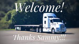 100 Ct Trucking Welcome To Driven Thanks Make Cents YouTube