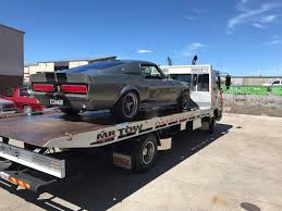 100 Tow Truck Melbourne Our Work Mr