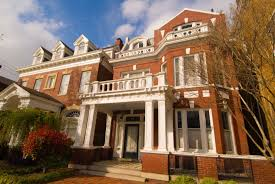 What's New (and Old) In Richmond, Virginia's Trendy Capital - The ...