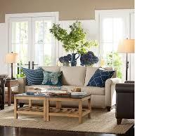 136 best pottery barn images on pinterest live living room