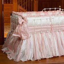 lulla smith baby bedding Designer Crib Bedding