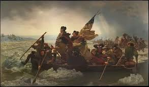 In The Revolution Washingtons Main Strategy Was To Keep His Army Field Until British Public Opinion Tired Of War