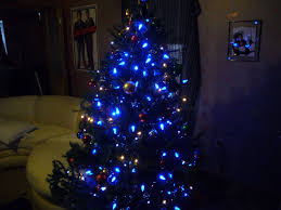 Polytree Christmas Tree Replacement Bulbs by Christmas Tree At Home Christmas Lights Decoration