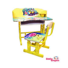 SPONGEBOB READING TABLE CHAIR SET