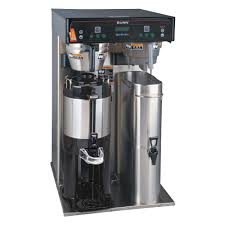 Bunn Coffee Maker Industrial Infusion Series Brew Wise Dbc High Volume Itcb Twin Hv On
