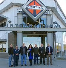 100 Motor Trucks Everett In Earns HireAVet Award HeraldNetcom