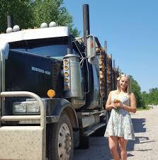 100 Hot Female Truck Drivers Steph Hammer Down Custance Home Facebook