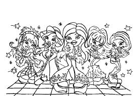Easy Printable Princess Coloring Pages PHOTO 64457 Gianfreda