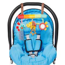 arche pour siege auto bébé arche marionnette tintement pour poussette berceau hochets