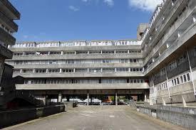 100 Architects Southampton Wyndham Court Wikipedia