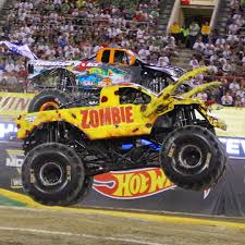 100 Monster Trucks Fresno Ca S Monthly Zombie At The Jam World Finals Young Guns