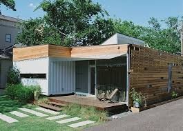 Shipping Container Homes Houston Jetson Green House In 1